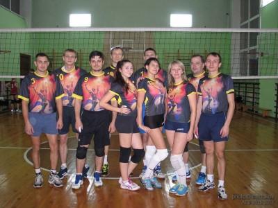 Команда «Данко»