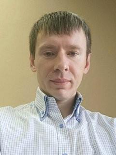 Голоскоков Евгений Иванович