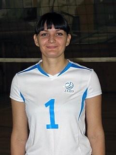 Кахриманова София Назировна