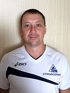Кузьмин Максим Юрьевич