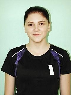 Медведева Светлана Михайловна