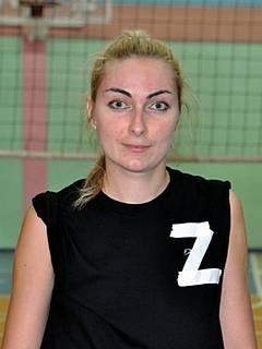 Солошенкова Наталья Владимировна