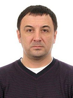 Королёв Алексей Юрьевич