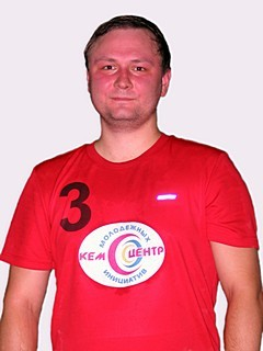 Мажуга Данил Игоревич