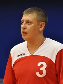 Павлюченко Иван Сергеевич