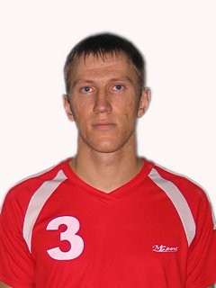 Захаренко Алексей Анатольевич