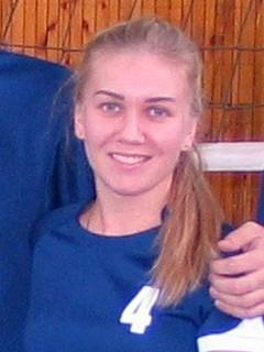 Антонова Анна Борисовна