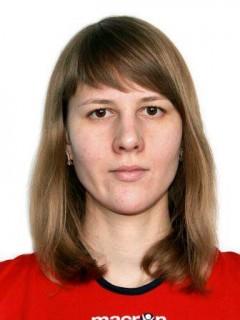 Борисова Марина Борисовна