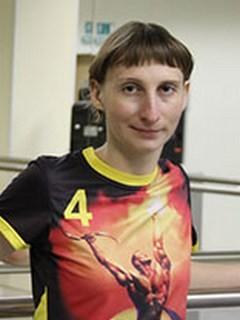 Летон Екатерина Михайловна