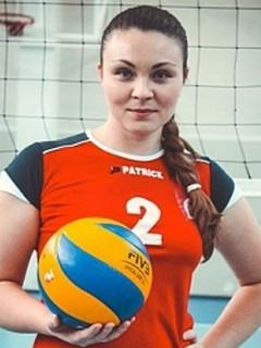 Панфилова Евгения Владимировна