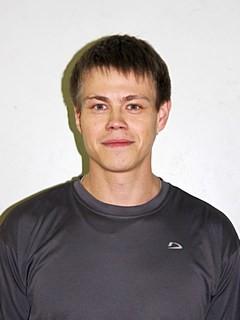 Беляев Максим Андреевич