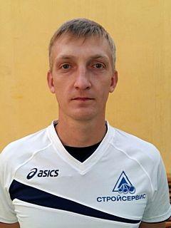 Хайруллин Дмитрий Газинурович