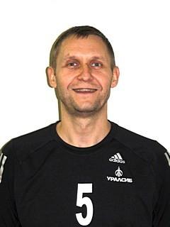 Илюшевич Александр Иванович