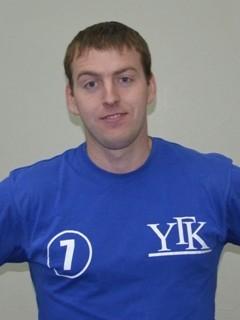 Жарков Кирилл Владимирович