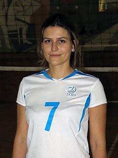 Нечитайло Дарья Викторовна