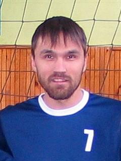 Реденков Максим Николаевич