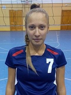 Романова Анжела Владимировна