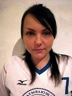 Сивакова Ксения Александровна