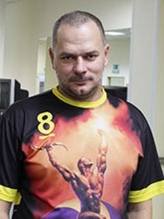 Барсуков Алексей Васильевич