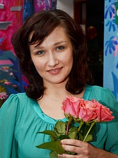 Насибулина Юлия Мигдатовна