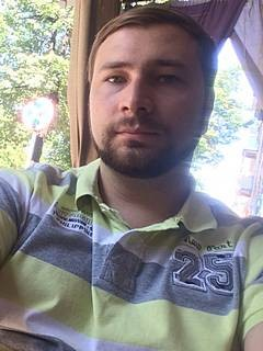 Печень Артем Сергеевич