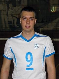 Федоров Александр Максимович