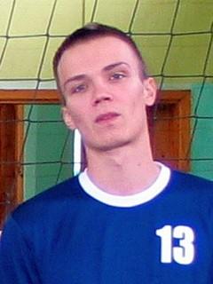 Пашко Андрей Евгеньевич