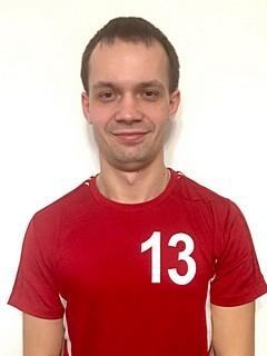 Родин Сергей Юрьевич