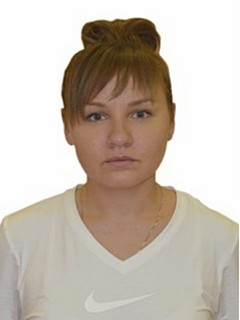 Боровикова Ольга Васильевна