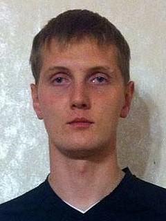 Ганзюк Алексей Игоревич