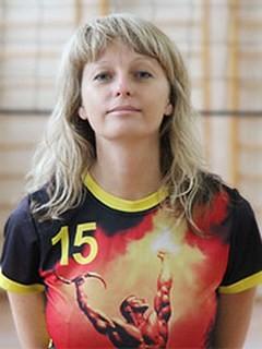 Осипова Юлия Викторовна