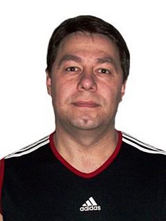 Спасов Валерий Викторович