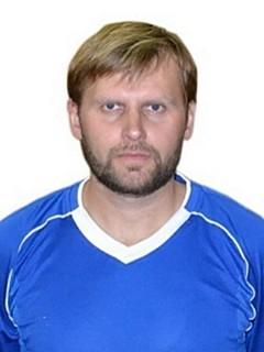 Вольф Илья Анатольевич