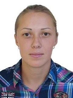Кравченко Валентина Павловна