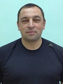 Михалев Эдуард Викторович