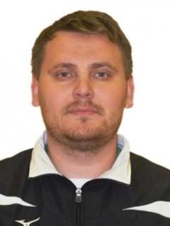 Сазонов Илья Владимирович