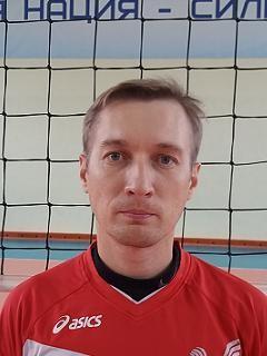Прокопьев Даниил Сергеевич