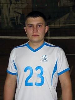 Сотников Дмитрий Юрьевич