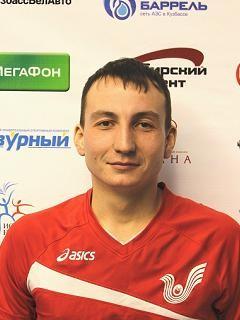 Петроградцев Максим Николаевич