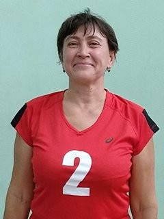 Бауэр Лилия Васильевна