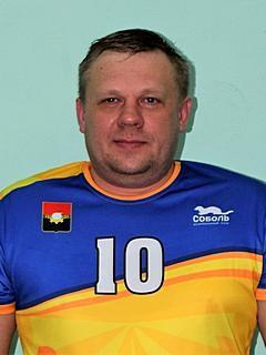 Блинов Кирилл Александрович