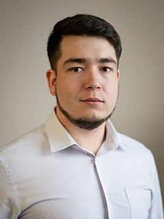 Блинов Юрий Анатольевич