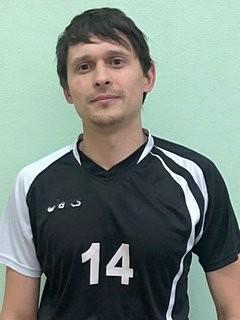 Данов Михаил Сергеевич