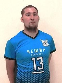 Глуховченко Святослав Андреевич