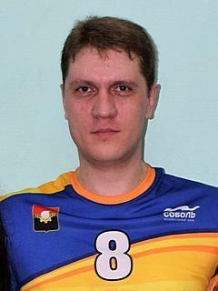 Наумов Алексей Николаевич