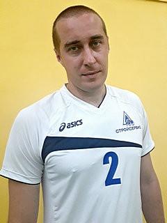 Панфилов Иван Владимирович