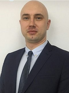 Шевелев Александр Леонидович