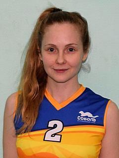 Тринева Елена Николаевна