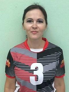 Усачева Марина Геннадьевна