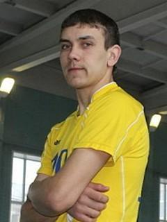 Фомин Евгений Михайлович